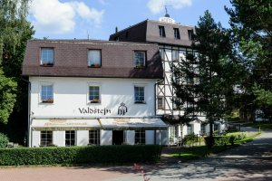 Hotel Valdštejn, Liberec