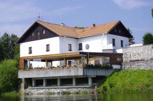 Hotel Jaškovská krčma, Těrlicko