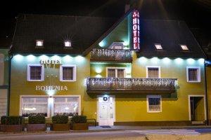 Rodinný hotel Bohemia, Lomnice nad Lužnicí