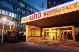 HOTEL UNO, Ústí nad Orlicí