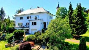 Villa Michael, Varnsdorf