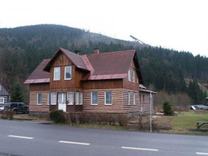 Pension DUO, Harrachov