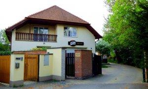 Penzion Fino-club, Modřice