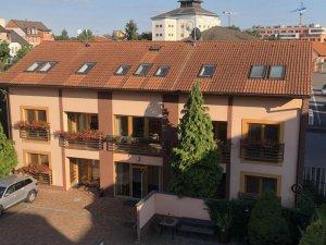Penzion City, Pardubice