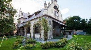 Vila Walter & Son, Poděbrady