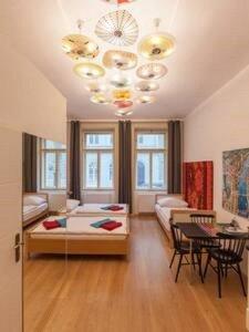 Prague Studio Apartments, Praha