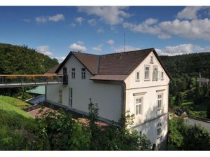 Penzion Villa, Janské Lázně