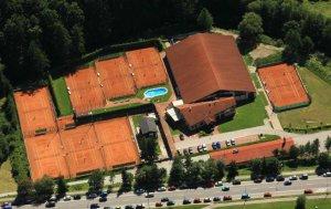 Pension Tenis Centrum, Český Krumlov
