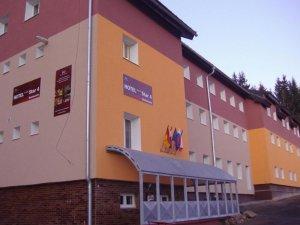 Hotel *** Star 4, 5, Vejprty