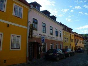 Penzion LANDAUER, Český Krumlov