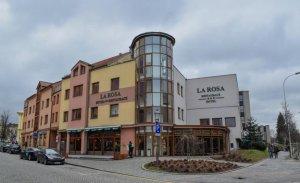 Hotel La Rosa, Frýdek-Místek