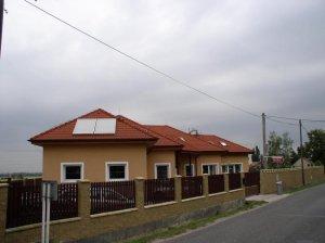 Penzion Rozkoš, Průhonice