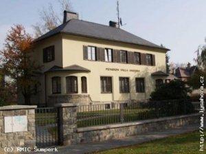 Pension Villa ANCORA, Šumperk