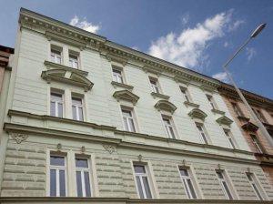 Residence Vysta, Praha