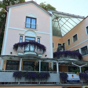Apartma La Provence, Mariánské Lázně
