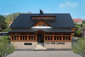 Restaurace a penzion Pod Lipami Metylovice, Metylovice