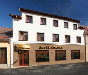 Hotel Corona, Kaplice