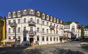 Hotel Continental, Mariánské Lázně
