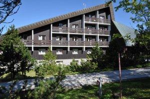 Horský hotel Hanička, Špindlerův Mlýn