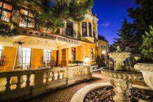 Parkhotel Brno, Brno