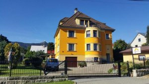 Pension Medovil, Liberec