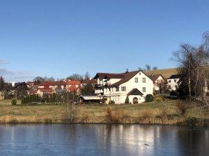 Rodinný penzion Romantika, Nové Město na Moravě