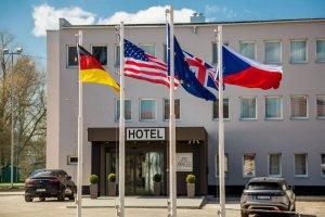 SKY HOTEL PRAGUE, Praha