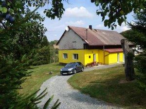 Apartmány Maksičky 36, Korouhev