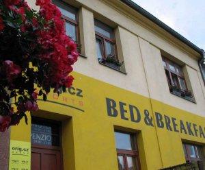 BED & BREAKFAST penzion Brno, Brno