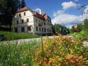 Chata Labská, Špindlerův Mlýn
