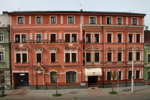 Wellness hotel Beethoven****, Chomutov