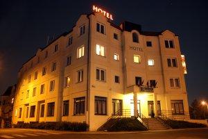 Hotel Theresia Kolín, a.s., Kolín