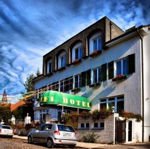 Hotel GOLFIs, Poděbrady