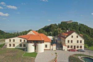 Hotel Buchlov, Buchlovice