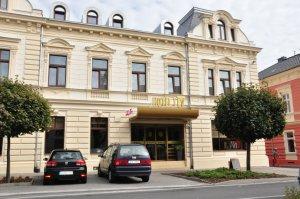 Hotel Lev Lovosice, Lovosice