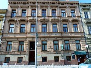 Penzion JUVENTUS CLUB Brno, Brno