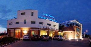 Restaurant & Design Hotel Noem Arch, Brno