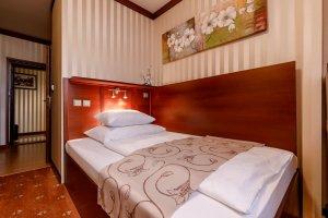 Hotel Alfred ***, Karlovy Vary