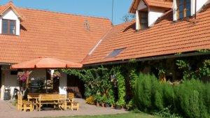 Penzion Farma Zahradnice, Olbramovice