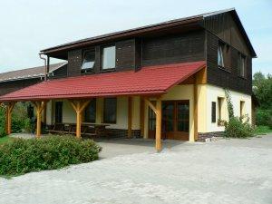 Chata Pod Hájkem s wellness, Horní Branná - Vrchlabí
