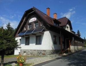 Pension Styl, Bedřichov