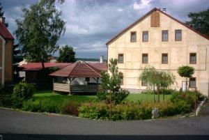 Krušnohorský penzion Javor, Horní Blatná
