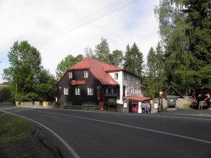 Penzion U Studničků, Sloup v Čechách