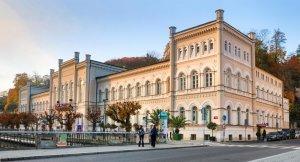 Windsor Medical Complex & SPA Hotel, Karlovy Vary
