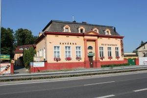 Hotel Corrado, Ostrava