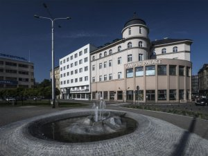 Kampus Palace, Ostrava