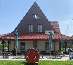 Penzion Staré nádraží, Ostrava