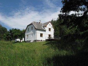 Apartmány Na Hájovně, Jeseník