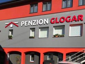 Penzion Glogar, Frýdek-Místek