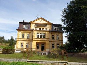 Penzion Waldsteinovo Zátiší, Svatoslav